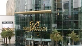 東南アジア最大の高級ブランドショッピングモール