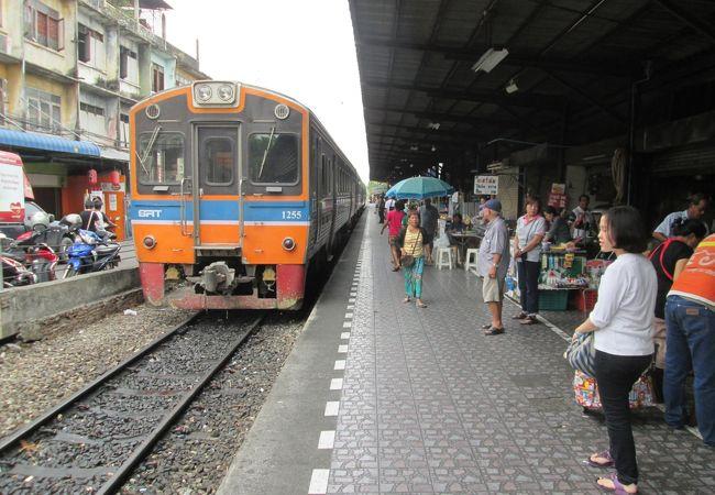 鉄道 (タイ国鉄)