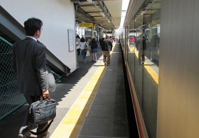 春日井駅 (JR)