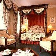 ゲインズボロー ホテル