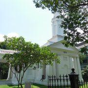 アルメニアン教会
