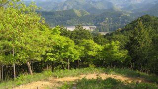 伏拝王子から熊野本宮大社まで歩きました