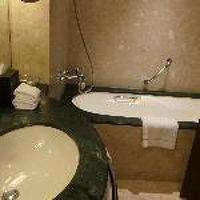 快適できれいなバスルーム