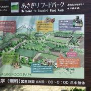 静岡県内食品企業のテーマパーク