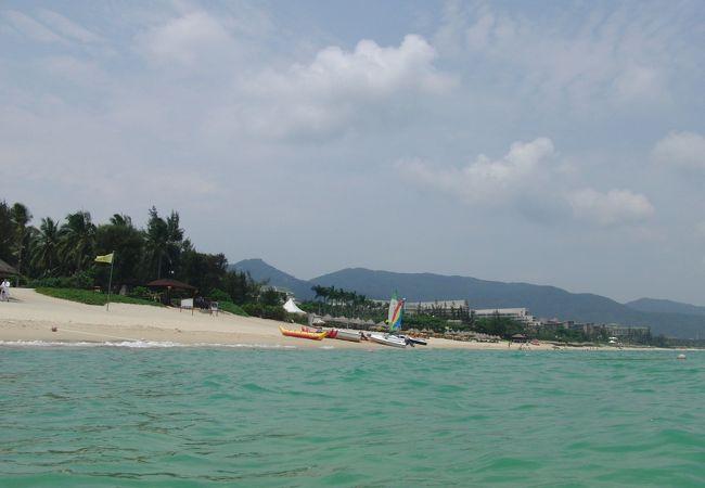 亜龍湾国家旅游度假区