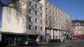 メルキュール ホテル マンハイム アム ラトハウス