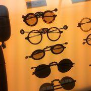 メイドインジャパンのメガネを作るならここで!