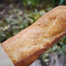 フルート・アンシェンヌ(フランスパン)