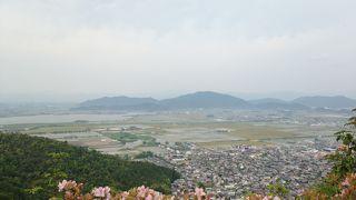 もともとは琵琶湖です!!