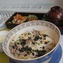 エディンバラでベストの日本食(&韓国)レストラン