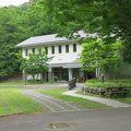 写真:神奈川県立丹沢湖ビジターセンター
