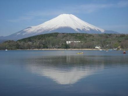 全室富士山&山中湖ビュー ラコストリ山中湖 写真