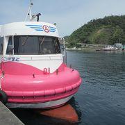 半潜水船で巡る海中散歩