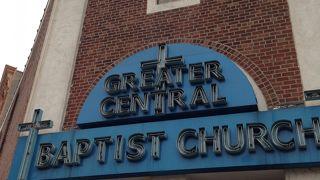 グレーター セントラル バプティスト チャーチ