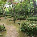 写真:松雲山荘