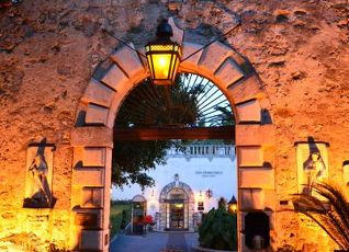 San Domenico Palace Hotel 写真