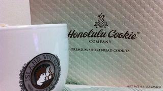 ホノルル クッキー カンパニー(ワードセンターズ)