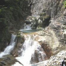 湯沢噴泉塔