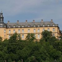 Bad Wildungen:Schloss Friedric