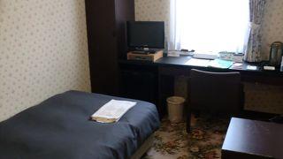 ホテルブーゲンビリア札幌