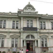 青森銀行記念館