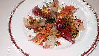 魚・創作料理 花の旬