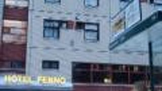 Hotel Fenno
