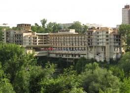 インターホテル ヴェリコ タルノヴォ 写真