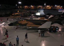 航空歴史博物館