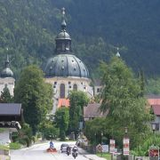 壮麗な修道院