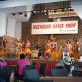 ポリネシアン ダンス ショー (グランヴィリオ リゾート サイパン)