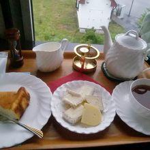 北海道ナチュラルチーズの伝説