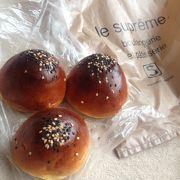 栄生駅近くのおいしいパン屋さん