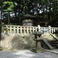家康公のお墓
