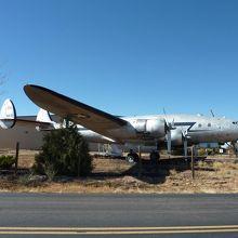 プレーンズ オブ フェイム航空博物館 (アリゾナ ヴァジェ)