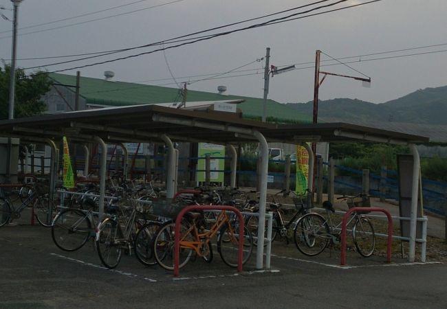 三河鹿島駅