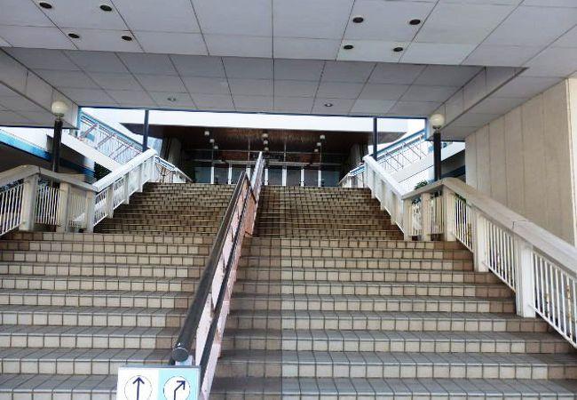いろいろな催しがある藤沢市民まつり