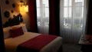 ホテル ジャルディンズ デ ラ ヴィラ&スパ