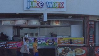 Juice Worx