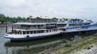 フォーチュナ ボート ホテル
