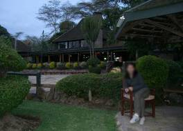 Lake Nakuru Lodge 写真
