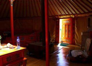 タミル ツーリスト キャンプ (タミル ゲル キャンプ) 写真