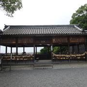 「倉敷騒動」の舞台