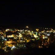 夜景が美しかったです