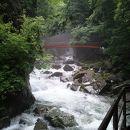 滝見遊歩道
