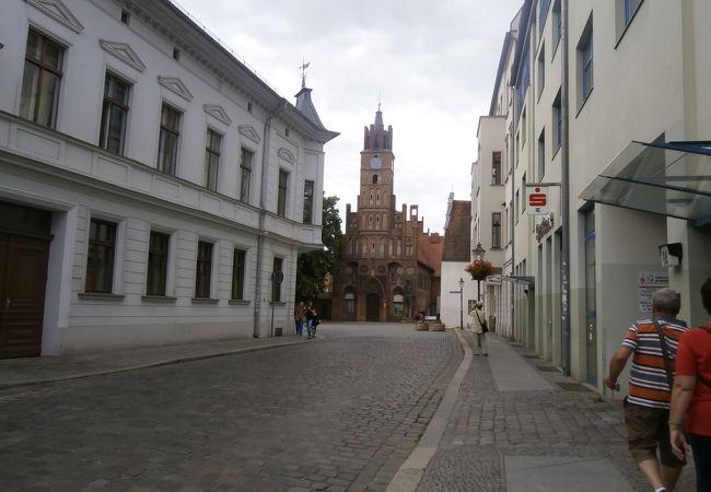 ブランデンブルク市役所
