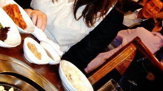草原麺屋(チョウォンミョノッ)