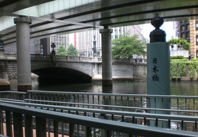 日本橋(東京都中央区)