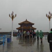 中国人が考える青島のシンボル