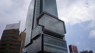 渋谷ヒカリエ  (シンクス / ShinQs)
